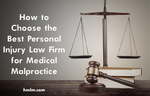 How to Choose the Best Personal Injury Law Firm for Medical Malpractice | Hodes Milman & Liebeck LLP