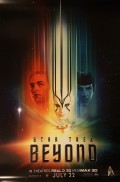 Star Trek Beyond: Movie Review