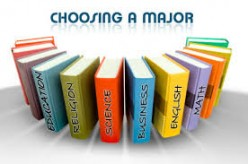 The College Quest- Choosing a Major