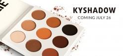 Kylie Jenner Shadow Kit