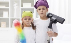 How to Get Kids to Do Chores... Really.
