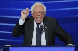 Could Bernie Take Still  the Nomination?