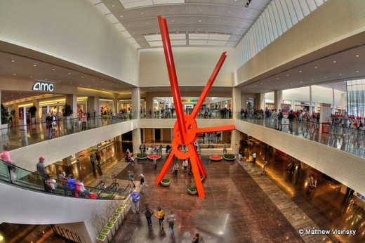 NorthPark Mall