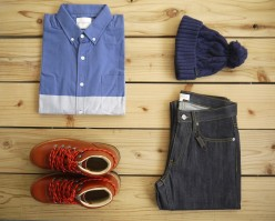 8 Stylish Men's Fashion Accessories