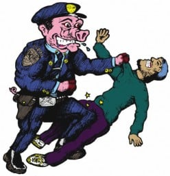 A Pig Brutality Memoir