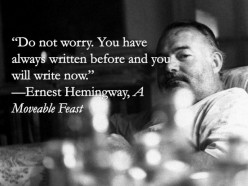 3 Proven Tips On Writing As Ernest Hemingway Did (That Really Work)
