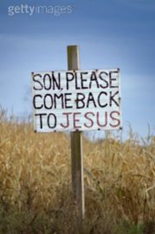 Jesus is Forever!