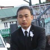 Simon L Infimate profile image