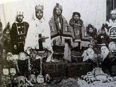 Tsimshian People