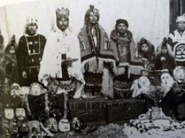 Tsimshian People