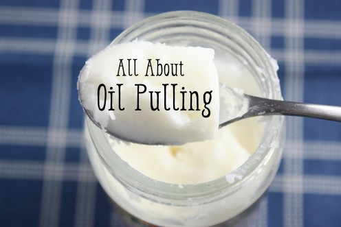 Benefits and Side Effects of a 14-Day Oil Pulling Experiment