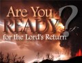 Look Up, For Your Redemption Draws Nigh!!!