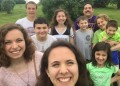 What's It Like Raising 8 Children?