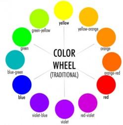 Mix-Match Your Color (part1)