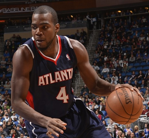 Paul Millsap can't possibly do much more than the incredible amount of work he already does.