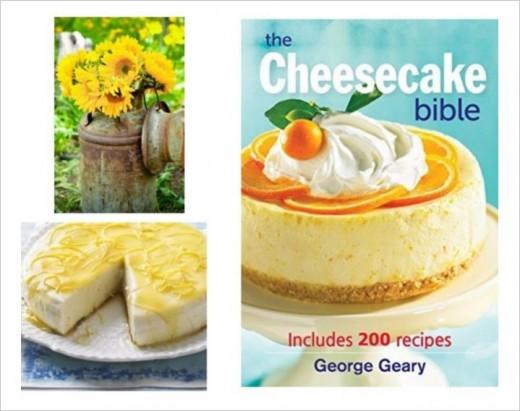 Numerous Cheesecake Recipes