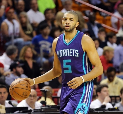 The Hornets may need more from Nicholas Batum with Jeremy Lin gone.