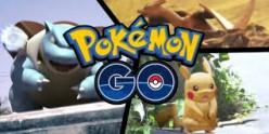 Pokemon Go... Game