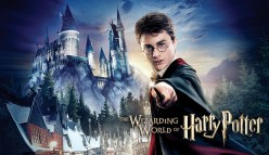 My family is traveling to Wizarding World of Harry Potter, Hollywood. Where do we stay? Travel Tips?