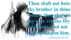 What Is Rebuke?