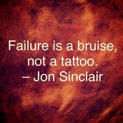 I Fail More Than I Succeed