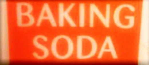 Baking soda can be used as a home remedy for many itchy bug bites.