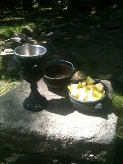 Pagan Ritual: A Primer for Non-Pagans