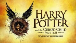 Harry Potter and the Cursed Child, the Next Chapter to the Story We Hope Will Never End