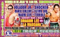 CMLL Super Viernes: The Great Disappointment?