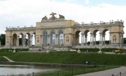 Vienna, Summer 2011