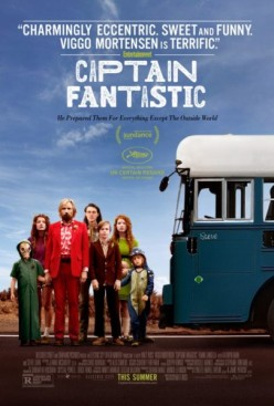 How Accurately Does the Movie Captain Fantastic Portray Homeschooling?