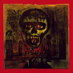 A Review of the 1990 album Seasons in the Abyss by Slayer