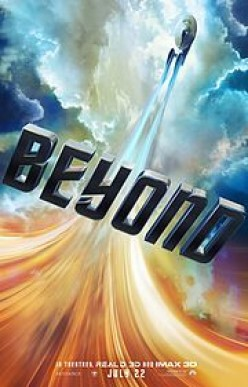 More From The Final Frontier: Star Trek Beyond