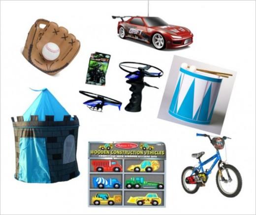 Fun Filled Gift Ideas