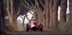 A Brief Look at the History of Ferrari