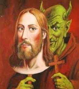 """""""God the Son"""""""