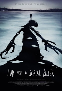 I am not a Serial Killer - The Riles Review