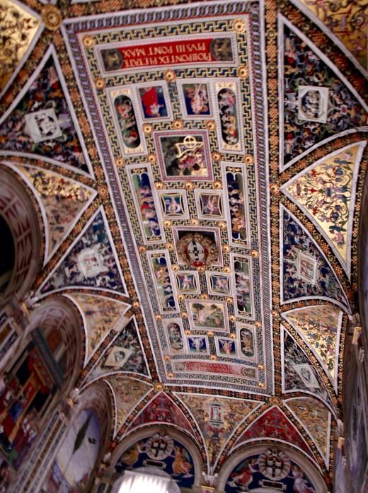Infrustructure, Italian Style