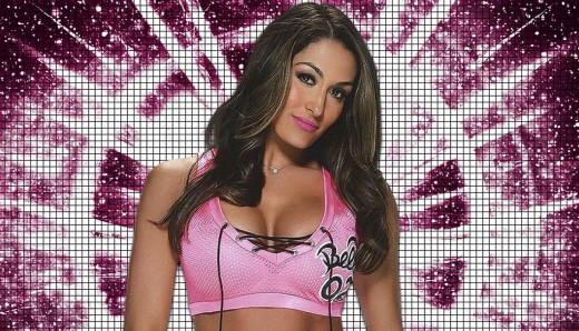 Former WWE Divas Champion Nikki Bella