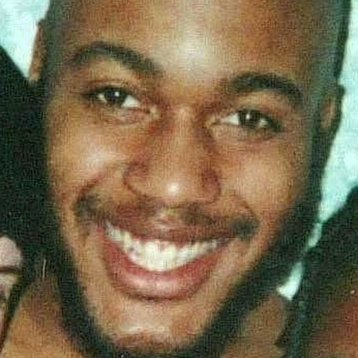 Germaine Lindsay 7/7 Suicide bomber from Aylesbury, Bucks