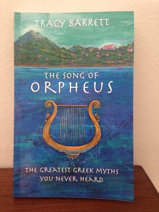 Greek mythology with new twists and turns
