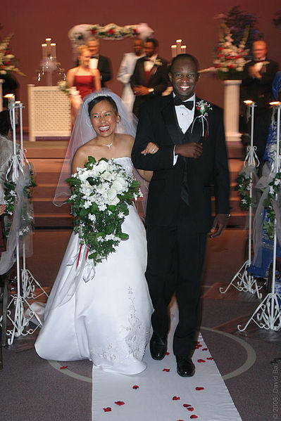 What are your real opinions about interracial marriages?