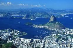 Sightseeing in Rio De Janeiro