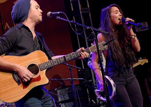Alex & Sierra: Winners of the X Factor USA season 3