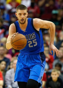 Parsons could see the most scoring opportunities he's ever had in Memphis.
