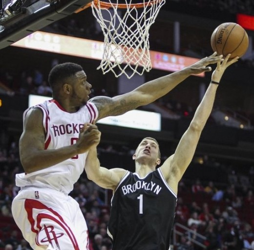 Terrence Jones is only 24 and could still help somebody win.