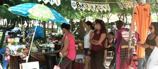 Flea Market Dubai