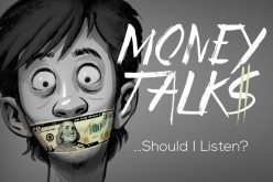 Let's Talk About Money!?!