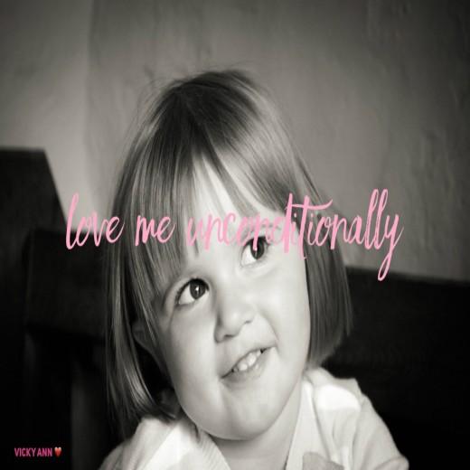 Love your Autistic Child Unconditionally