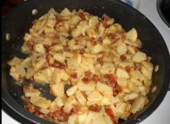 Minnesota Cooking: German Potato Salad